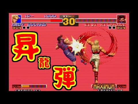 昇龍弾wwwww THE KING OF FIGHTERS '95 - ROMカセット版