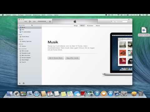 MacGeni.dk-Hvordan får jeg min iTunes som den gamle?