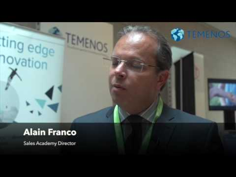 Morpheus Cup 2016 - Interview with Alain Franco & Didier Demange, Temenos Luxembourg