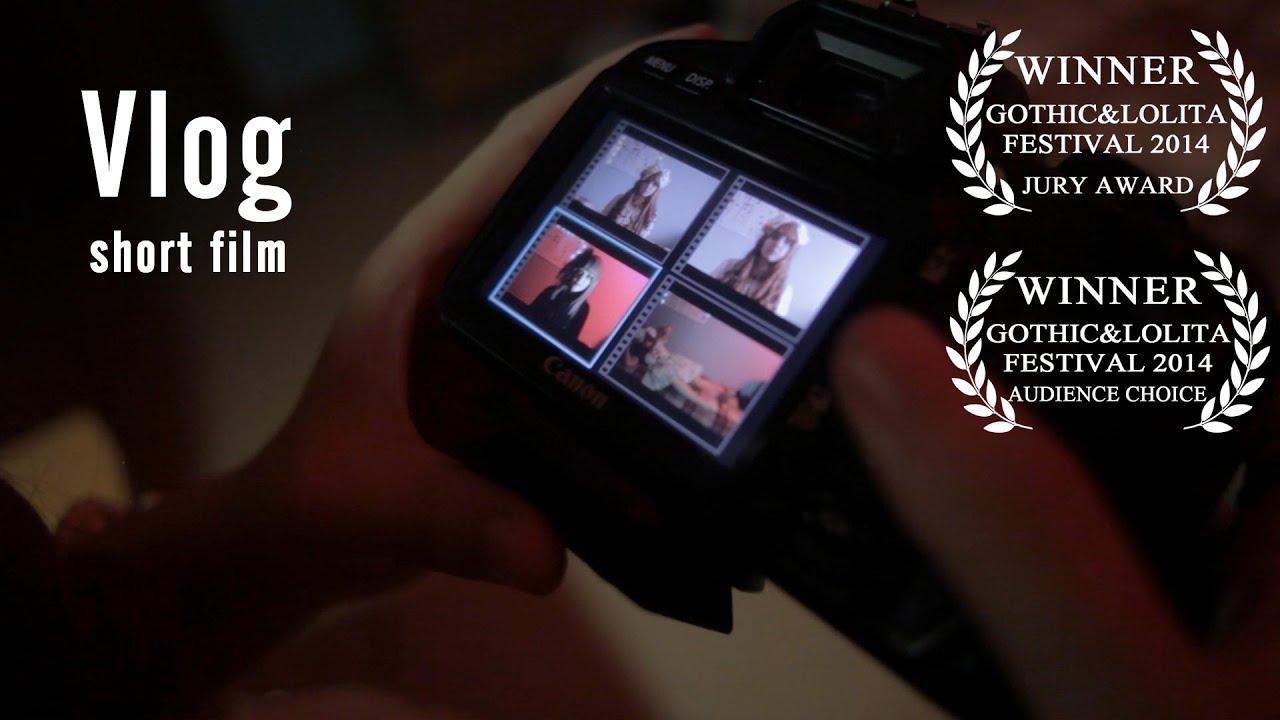 "Download ""Видеоблог"" 2014 / Vlog - horror short film   Lolita fashion"