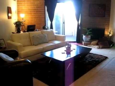 Feng Shui: Living Room Before & After Part 1 - YouTube