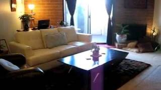 Feng Shui: Living Room Before & After Part 1