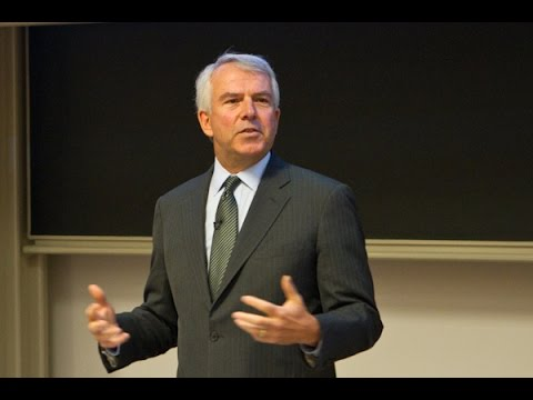 Robert J. Hugin, Chairman & CEO of Celgene Corporation