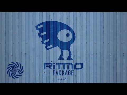 Vibrasphere - Wasteland (Ritmo Remix)