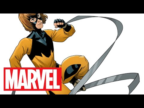 Stop/Watch | Marvel Make Me a Hero