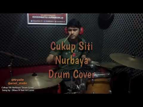 Cukup Siti Nurbaya (Drum Cover)