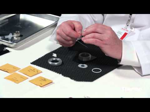 FTIR Sampling Techniques - Transmission: Liquids Sample Preparation