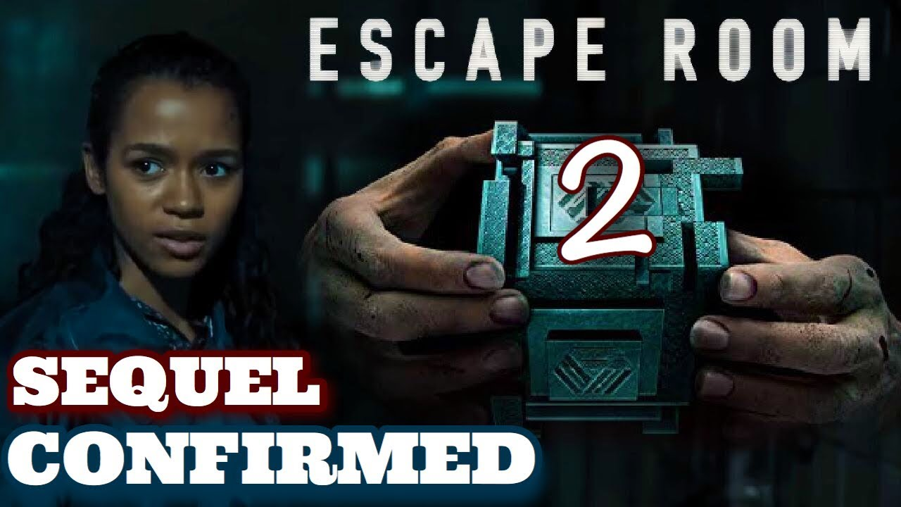 Escape Room 2 2020 Youtube