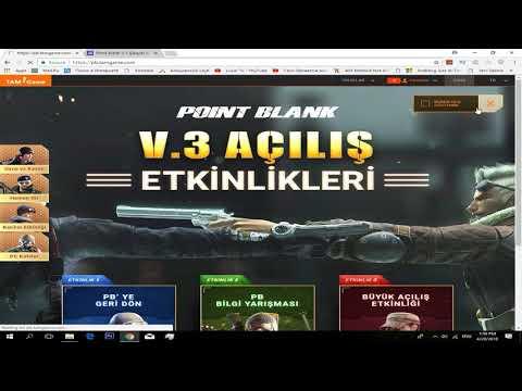 Point Blank : Türkiye   V3 Hakkında herşey  