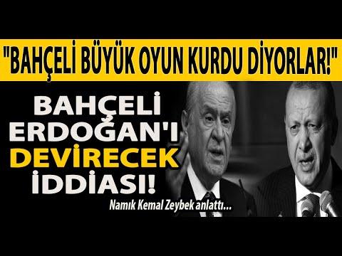 """Download DEVLET BAHÇELİ ERDOĞAN'I DEVİRECEK İDDİASI! """"BAHÇELİ BÜYÜK OYUN KURDU DİYORLAR!"""""""