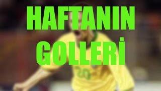 HAFTANIN GOLLERİ 3.HAFTA