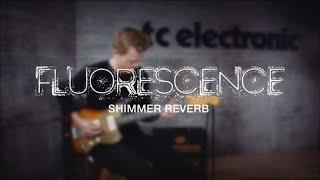 0% Talk 100% Tones - Fluorescence Shimmer Reverb