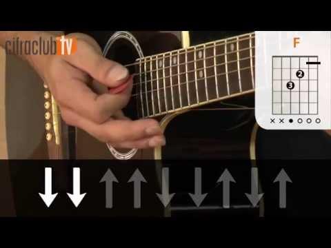 O Segundo Sol - Cássia Eller (aula de violão simplificada) mp3