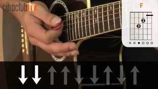 O Segundo Sol - Cássia Eller (aula de violão simplificada)