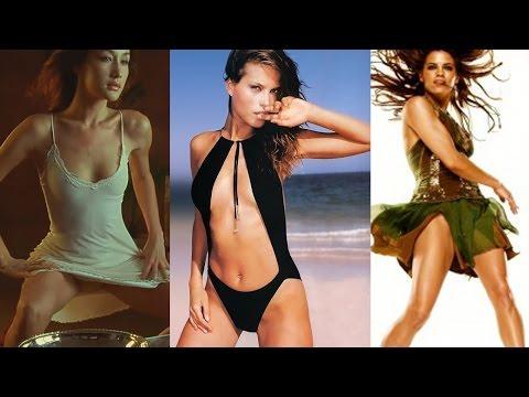 The Hottest Vegan Celebrity Dancers 最辣的素食名人舞者
