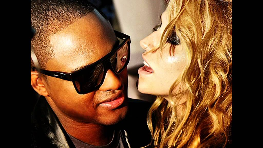taio cruz - hangover hardwell extended mix