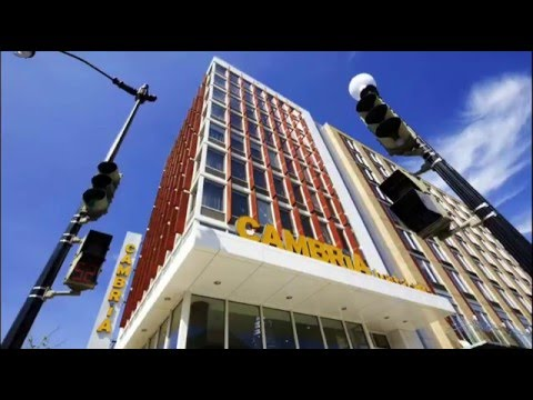Top10 Recommended Hotels in Washington, District of Columbia, USA