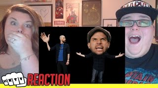 Nice Peter vs EpicLLOYD - Epic Rap Battles of History Season Finale. REACTION!! 🔥