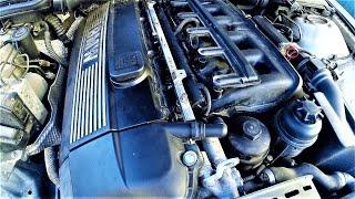 Ремонт форсунок BMW дополнение