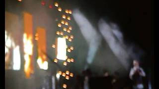 Sergej Cetkovic - Koncert Podgorica - 03.09.2011. - Sati, dani, godine
