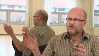 Mogens Falk fortæller om det nødvendige tværprofessionelle samarbejde thumbnail
