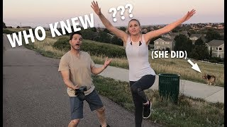 Easy Way to Lose Weight & Get Fit (SURPRISING!) | skip2mylou