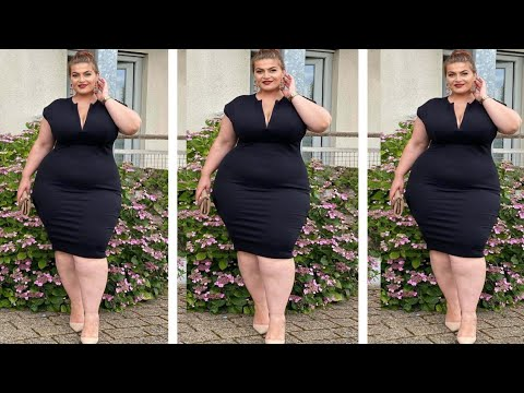 Bikini Fashion Collection - Women's Curvy Plus Size Beach Outfit Ideas from YouTube · Duration:  3 minutes 37 seconds