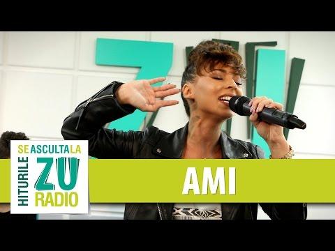 Ami - 3 Lucruri / Deja Vu / Playa En Costa Rica (Live la Radio ZU)
