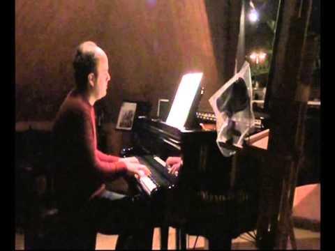 Alexander Griboyedov (Griboedov): Waltz E Minor, Jeremias Mameghani