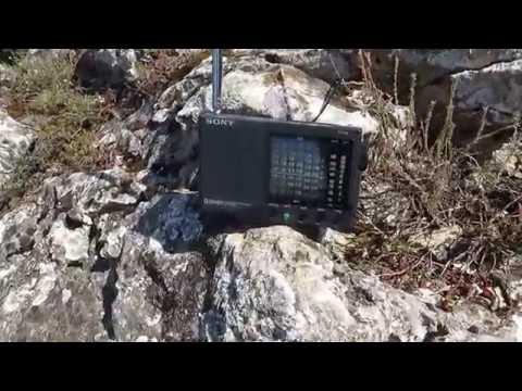 SW DX - NHK Radio received in W Bulgaria