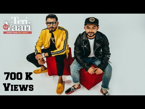 Teri Vaari - The Rap | Johny Hans Feat. R Gifty | Master D | Official Video Song With Subtitles 2018