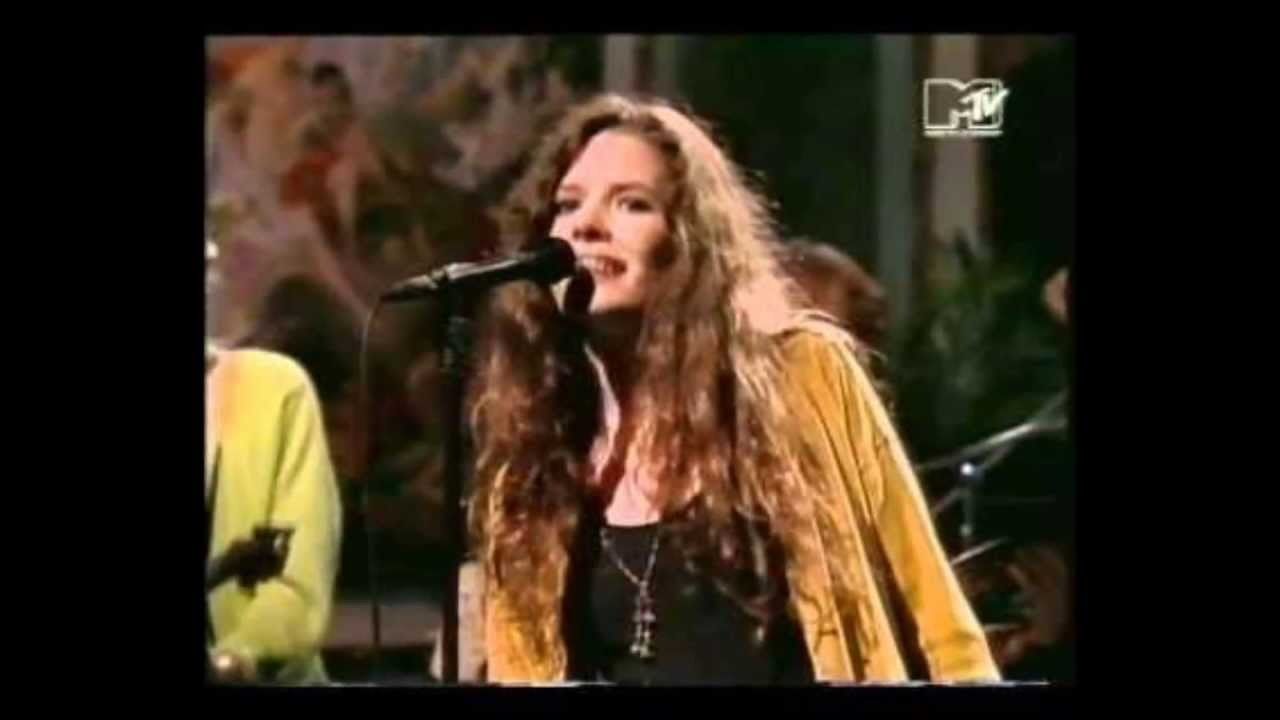 Beat The Time Edie Brickell Lyrics Youtube