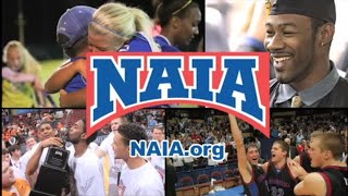 National Association of Intercollegiate Athletics NAIA