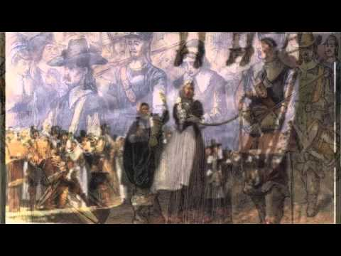 Puritan Dissenters