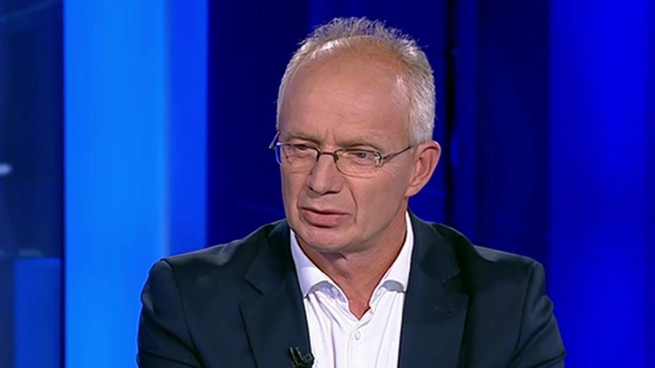 Ukraina zakazała ekshumacji Polaków – Gość Wiadomości