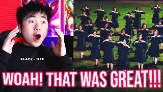 Download FIRST TIME REACTION TO JKT48 - Cara Ceroboh untuk Mencinta (Darashinai Aishikata) MV