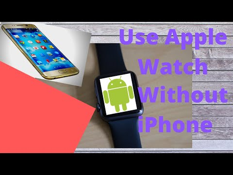 Can You Use Apple Watch Without IPhone | Tech Basics Series # 5