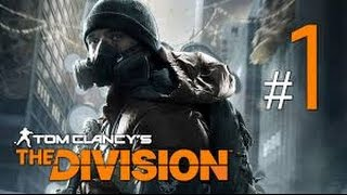 The Division: Gameplay PC romana!