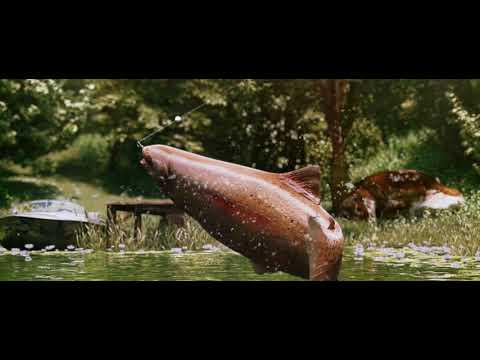 Ultimate Fishing Simulator - Cinematic Trailer