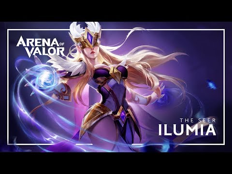Arena of Valor Tier List, Which Heroes Stand Above the Rest?