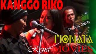 Gambar cover MONATA  KANGGO RIKO RENA KDI