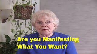 8 Warning Signs You are Manifesting What You Don39t Want
