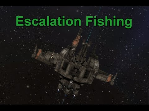 🔴LIVE Escalation Fishing FanFest Hype! - EVE Online Live Presented in 4k