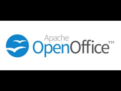 Como Instalar Apache Open Office En Windows 10