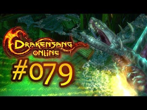 Let's Play Drakensang Online #079 - Atlantis, das saftig-fette Content-Update