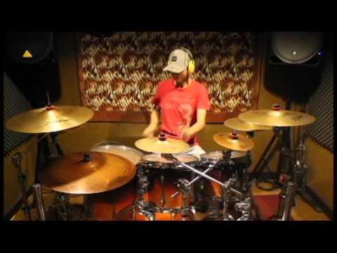 Zigaz   Sahabat Jadi Cinta Drum Cover