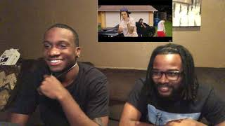 """YOUNG MA - """"BIG"""" (OFFICIAL MUSIC VIDEO) REACTION"""