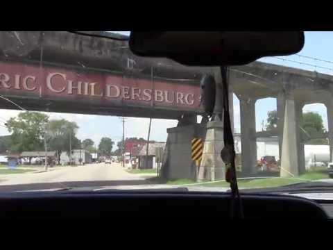 Childersburg Alabama