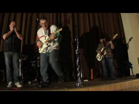 IVAN BLUES & FRIENDS - In The Summertime (Mungo Jerry) 2014