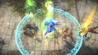 Guardians of Middle-Earth - Launch Trailer